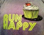 run happy