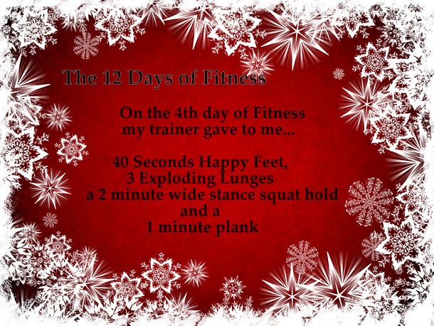 5th Day of Fitness 2